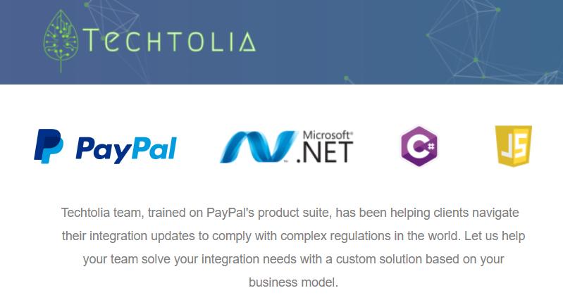 PayPal Checkout in ASP.NET Core MVC Web App & C#, Using Orders v2 REST API, Server-side Integration - 5